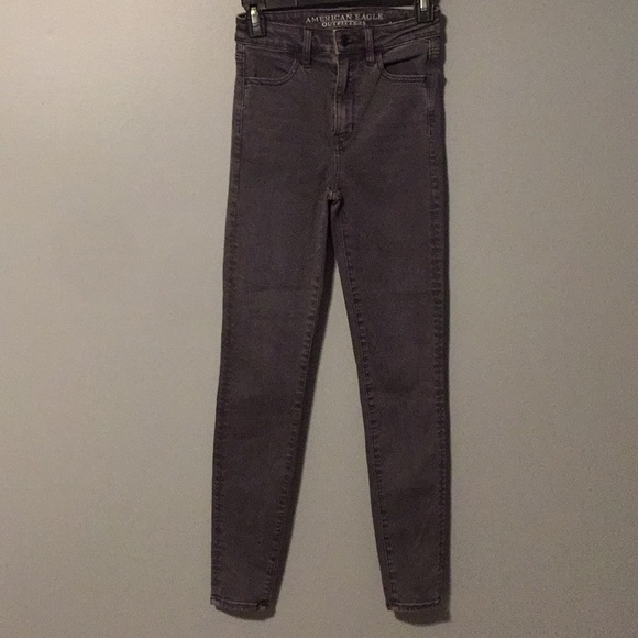 American Eagle Outfitters Denim - 3for$20 American Eagle super high rise jeans  00